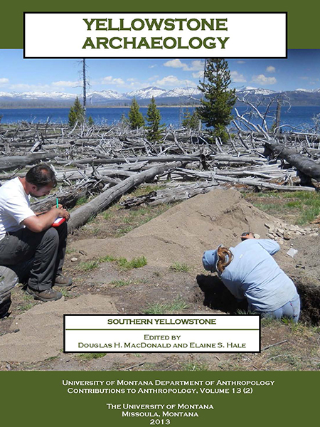 Archaeology of Yellowstone